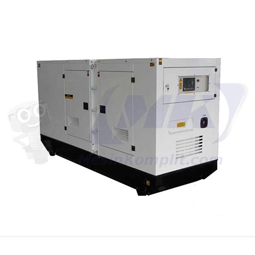 Generator Set Deutz ...