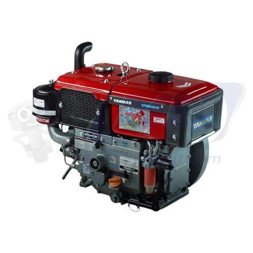 Engine Yanmar TF (TS...