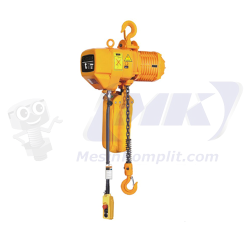 Chain Block Electric...