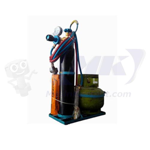 Las Portable Oksigen LPG ...
