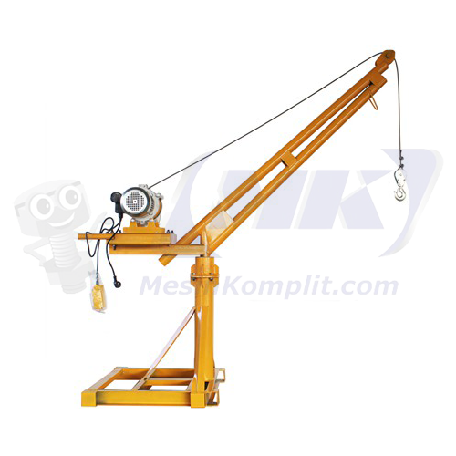 Crane Lifting Listrik 1 T...