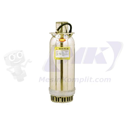 Pompa Kimia Showfou ...