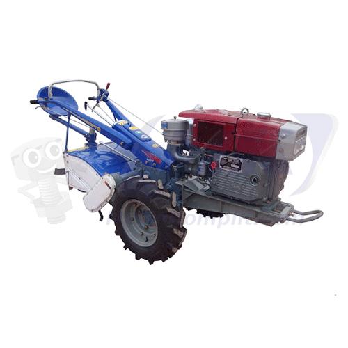 Traktor Mini Diesel ...